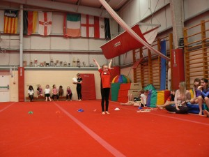 Gymnastics Comp&Netball Leaders 379