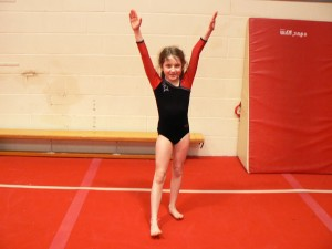 Gymnastics Comp&Netball Leaders 392