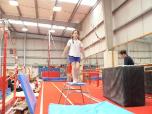 Gymnastics Comp&Netball Leaders 407