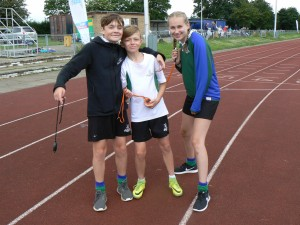 Quadkids Athletics Summer 2018 091
