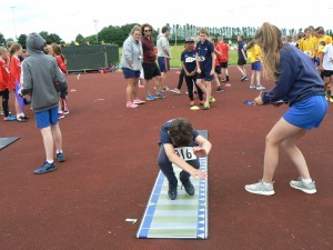Quadkids Athletics Summer 2018 200