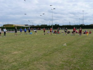 Quadkids Athletics Summer 2018 222
