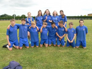 Quadkids Athletics Summer 2018 250