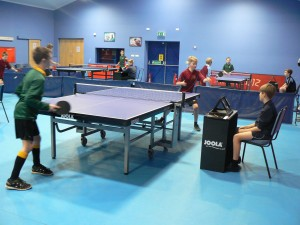 16.01.2019 - Yr 7 Boys Table Tennis 023