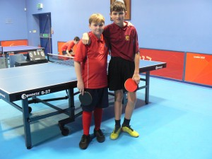 16.01.2019 - Yr 7 Boys Table Tennis 024