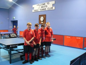 16.01.2019 - Yr 7 Boys Table Tennis 026