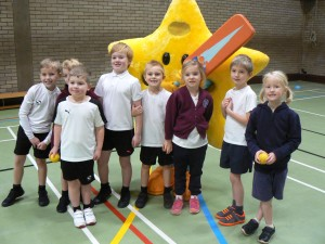 Y1&2 Cricket Multiskills 15.01.2019 009