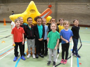 Y1&2 Cricket Multiskills 15.01.2019 011
