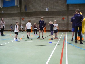 Y1&2 Cricket Multiskills 15.01.2019 014