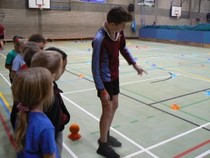 Y1&2 Cricket Multiskills 15.01.2019 039