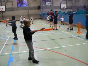Y1&2 Cricket Multiskills 15.01.2019 055