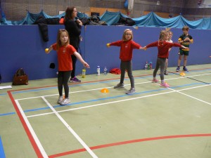 Y1&2 Cricket Multiskills 15.01.2019 060