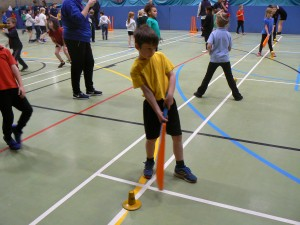 Y1&2 Cricket Multiskills 15.01.2019 077