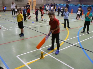 Y1&2 Cricket Multiskills 15.01.2019 079