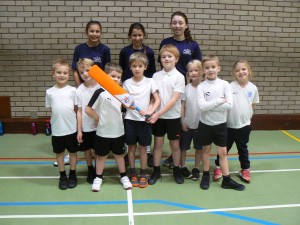 Y1&2 Cricket Multiskills 15.01.2019 089