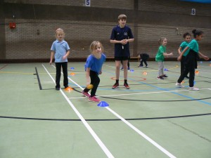Y1&2 Cricket Multiskills 15.01.2019 098