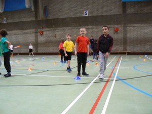 Y1&2 Cricket Multiskills 15.01.2019 101