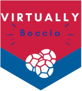 Virtually Boccia Challenge