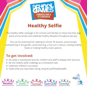 Healthy Selfie Month Final