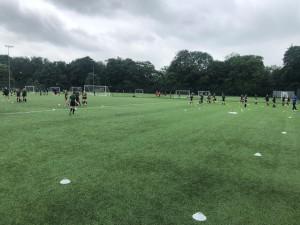 2021-06-24 GOOO Girls Foottball Day